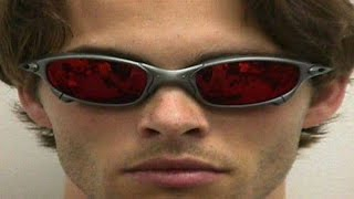 Vídeo demonstrativo do óculos escuro Oakley Juliet do Ciclope do X-...