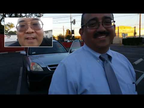 One Last Interview With Mr. Gustavo Reynoso - The Administrator Of Boyle Heights!!!
