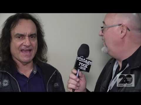 Hall of Heavy Metal History: Vinny Appice