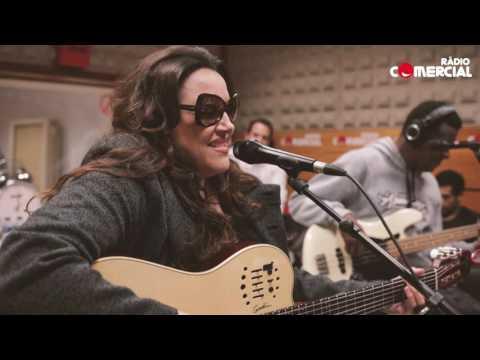 Rádio Comercial | Ana Carolina, Seu Jorge - Prá Rua Me Levar