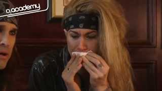 Steel Panther review the Full English Breakfast