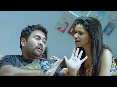 ഒരു ദിവസം 4 തവണയോ | Namasthe Bali movie romance |