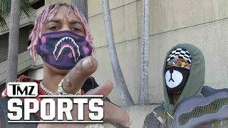 Ayo and Teo Give Dance Props to Tony Romo, You Don't Suck! | TMZ Sports