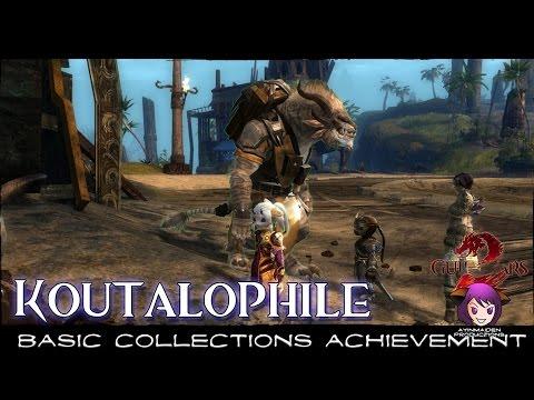 ★ Guild Wars 2 ★ - Koutalophile