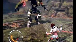 Remember Me Boss fight pc game play at high settings
