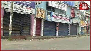 Mumbai Metro: Maharashtra Bandh By Dalit Groups Bring Mumbai To A Halt