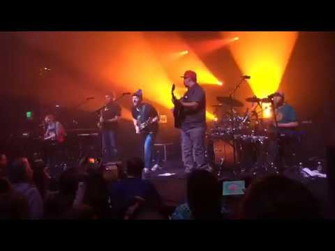 Spafford w/ Dave Bruzza (Greensky) - Soul to Squeeze (RHCP cover)