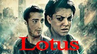 Лотус новый фильм 2018 зомби