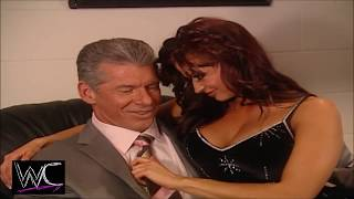 Download Video WWE Mr McMahon, Candice Michelle 1080p Backstage MP3 3GP MP4