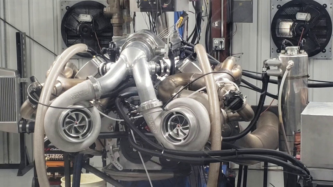 2,500-3,500HP EFI ONLY - Steve Morris Engines