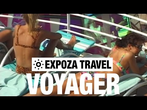 Voyager Of The Seas Vacation Travel Video Guide
