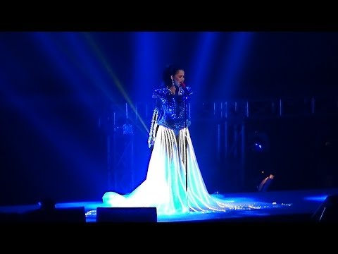ANNE CURTIS - Let It Go (The Forbidden Concert!)