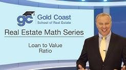 Loan to Value Ratio - Real Estate Math (10 of 18)