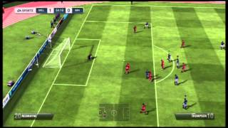 FIFA 13 Manager Mode (Melbourne Victory) - Episode 6