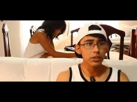 JARIC CARCER A.K.A ABRAXAS ZAON-DONDE QUEDAMOS Videoclip+Link de descarga
