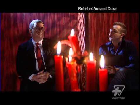 Oktapod - Rrefehet Armand Duka - 3 Prill 2015 - Vizion Plus - Talk Show