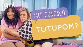 Júlia recebe dicas que não tem no Brasil da Blogueirinha | #93 | Fale Conosco | Júlia Rabello