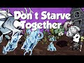 Don T Starve Together LP 4 А вот и Циклоп олень mp3