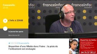 Alexis Corbière : la nomination de Bruno Roger-Petit est