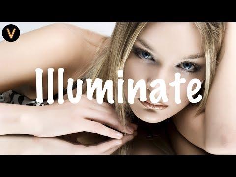 El Parisa - ILLUMINATE (Lyrics / Lyric Video) Fantasy Club Remix