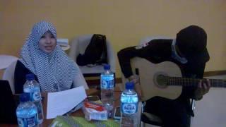 Latihan Vocal #bring Me To Life