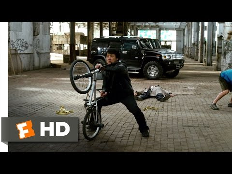 The Spy Next Door 910 Movie   Bike Fight 2010 HD