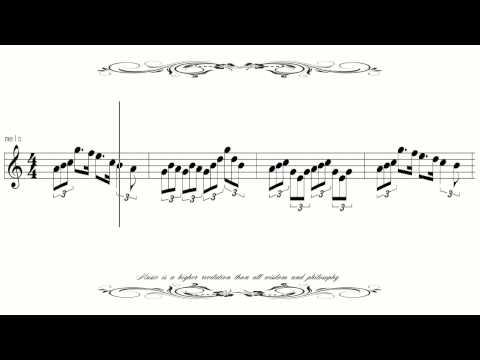 [Sheet Music] Dvorak Symphony 9-4