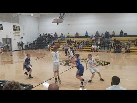 jc middle vs smith county middle school