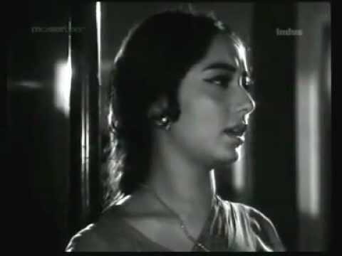 TUM BIN SAJAN BARSE NAYAN- LATA -RAFI -SHAILENDRA -S J (GABAN 1966)
