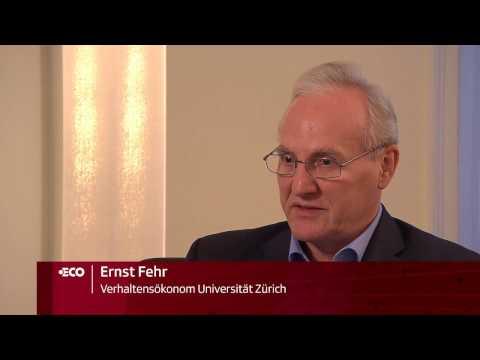 Ernst Fehr zum Aufstand gegen Manager-Boni
