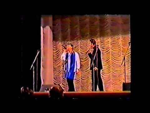 Music video Александр Пушной - Буратино