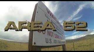 Utah Project- Area 52 Utah- UTTR Lakeside Part 1 - E1S2