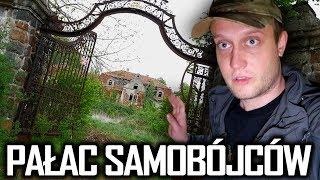 PAŁAC SAMOBÓJCÓW - Urbex History
