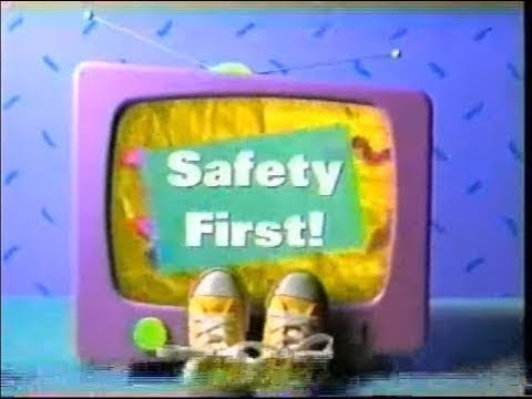 barney-&-friends:-safety-first!