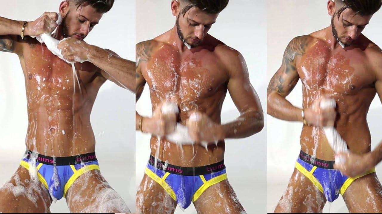 Youtube Underwear Fashion Show