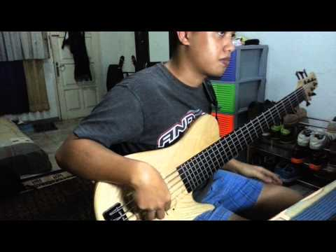 Friend Of God - Israel Houghton Live In South Africa [Bass Cover]