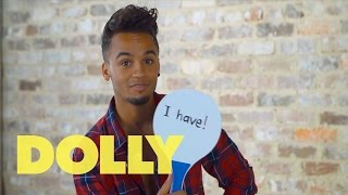 Never Have I Ever with Aston Merrygold | Celeb Bites