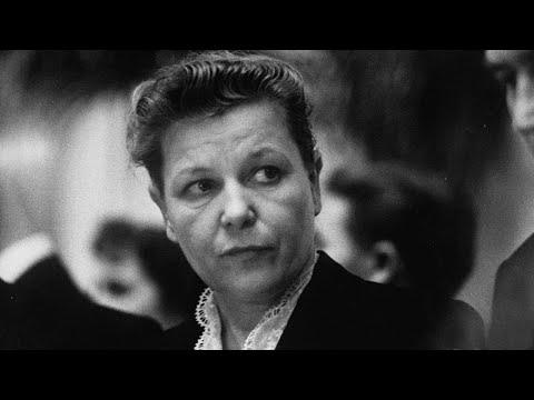 Черный список ЕКАТЕРИНЫ ФУРЦЕВОЙ. Кому из артистов МИНИСТР КУЛЬТУРЫ СССР сломала жизнь?