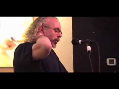 So You're a Poet!: Allen Ginsberg Birthday Reading (June 4th, 2007)