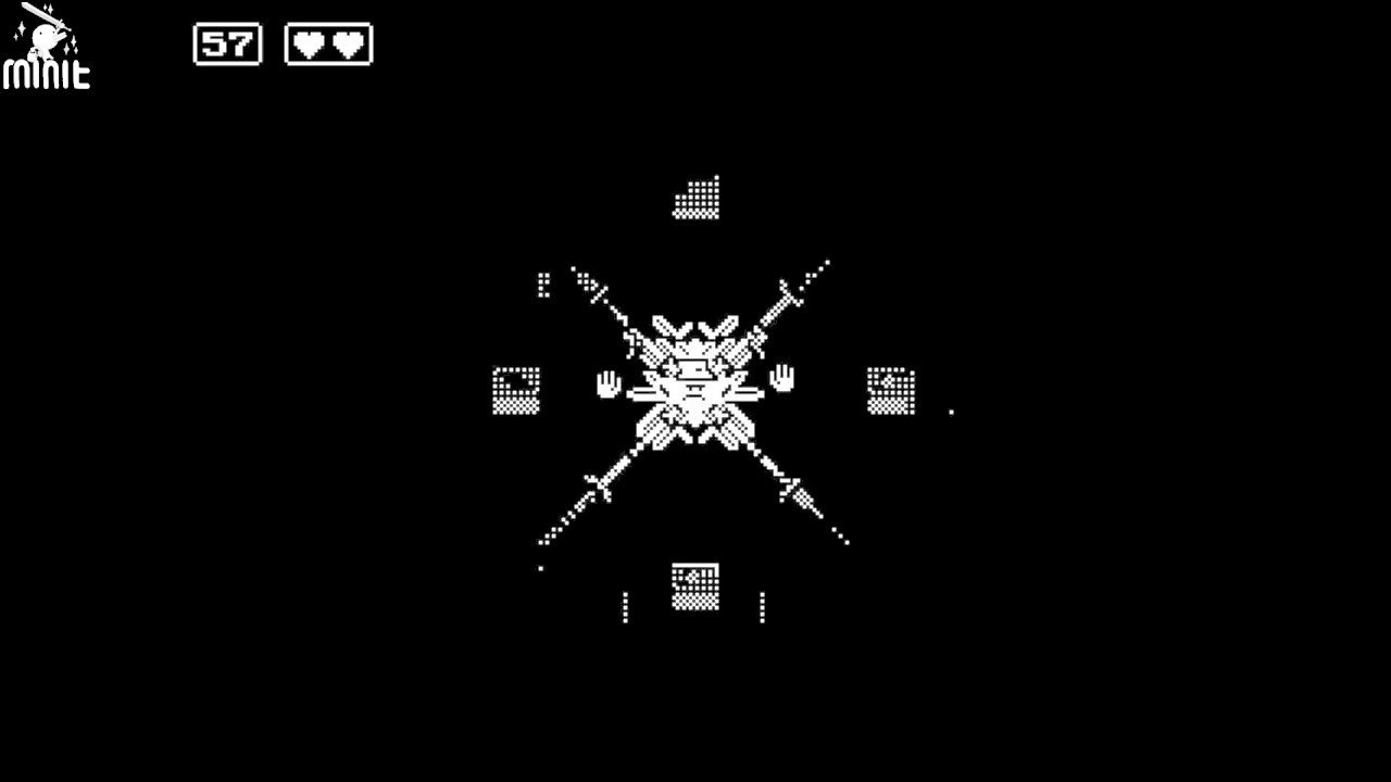 Minit Speedrun Any 73810