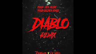 DrifRip-Diablo Ft Lil Theo Prod by(Life Music x Golden Kings)