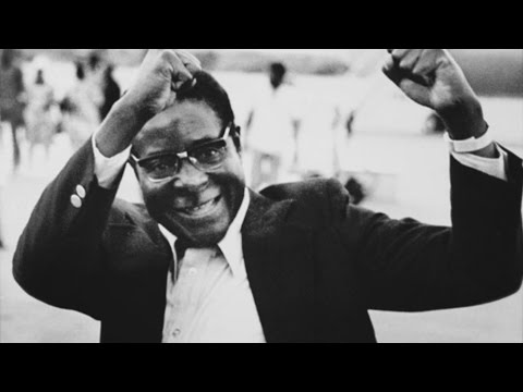 Faces of Africa - Mugabe: The Old Man and The Seat of Power [Part 1]