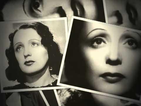 Edith Piaf - C'est un gars