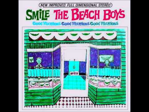 A personal SMiLE reconstruction (Beach Boys 1966-2004) by D4nk4
