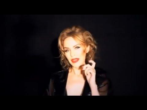 Kylie Minogue - Golden Boy (Music Video)