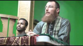 The Gift of Islam - Sh. Jamal Diin Omar