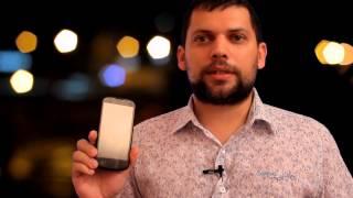 Highscreen Alpha Rage - видео-обзор нового смартфона