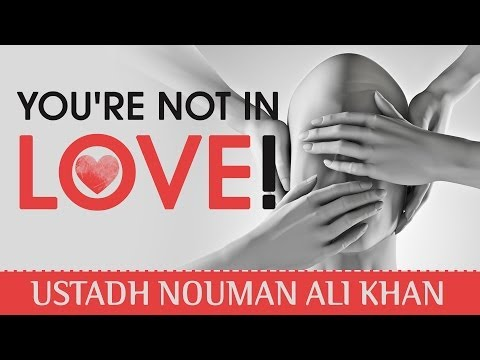 dating haram quran