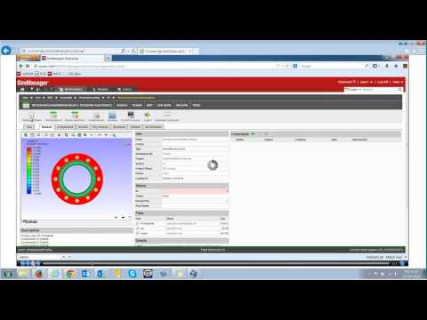 Integrating SimManager with CAE Tools for Higher Productivity