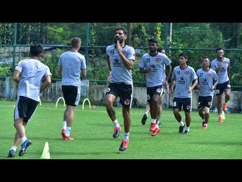Hero ISL 2020-21 | SC East Bengal